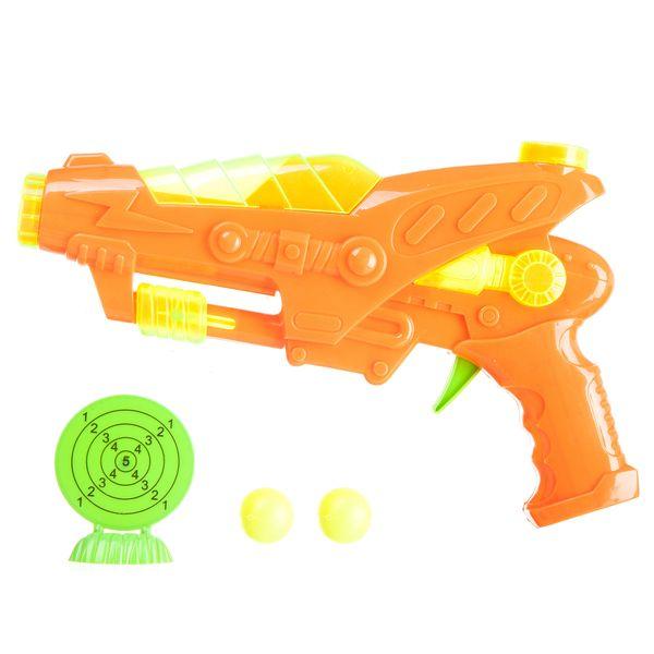 Оружие Play Smart Космический пистолет стреляет шариками РАС 939<br>