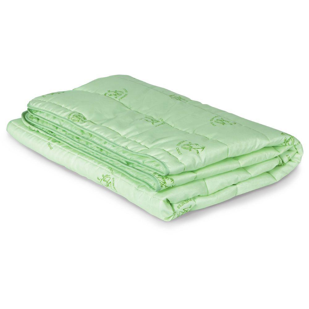Одеяло Oltex Miotex Бамбук 140х205 облегченное в сумке