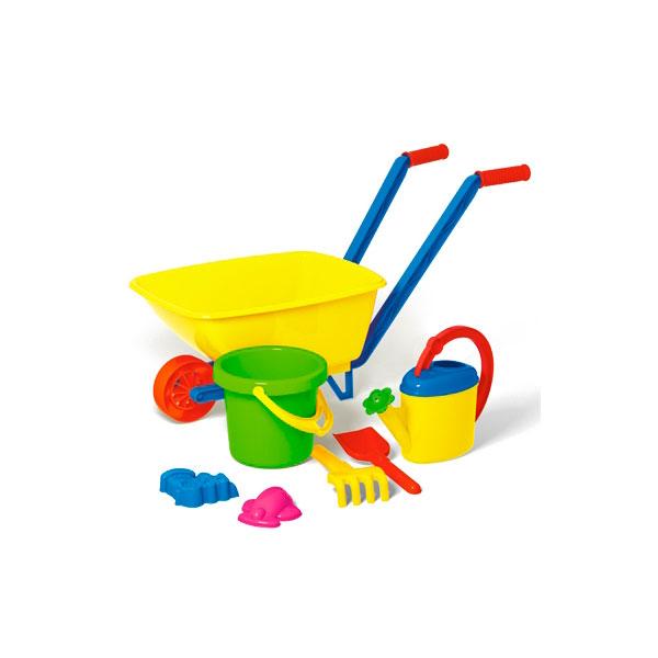 Игрушки для песочницы Стеллар Песочный набор № 113<br>