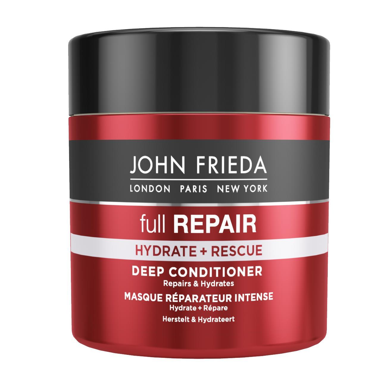 Маска John Frieda Full Repair восстановление и увлажнение волос 150 мл<br>