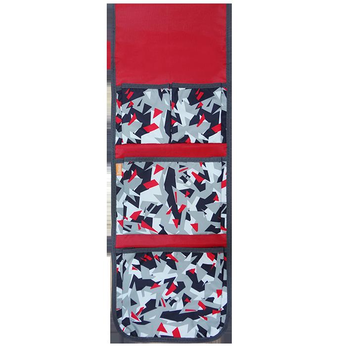 Кармашек в шкафчик Виталфарм с рисунком Для девочек<br>