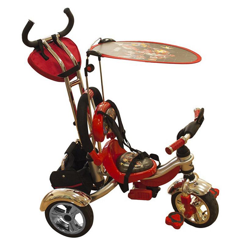 ��������� Mars Trike ������������ ���� � �������� �������