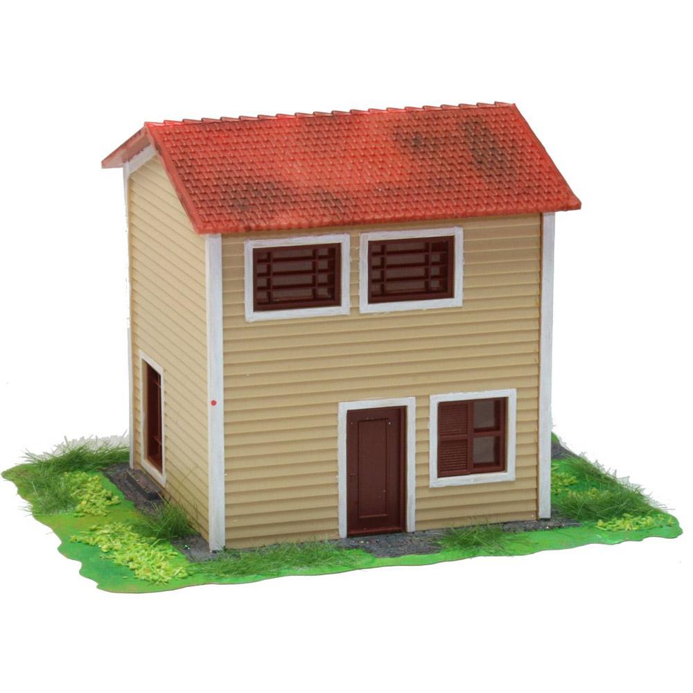 Дом Mehano Двухэтажный 1521<br>