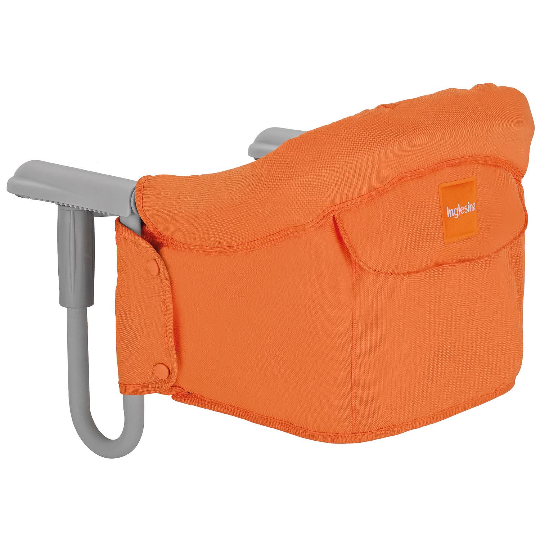 Стульчик для кормления Inglesina Fast подвесной Orange<br>