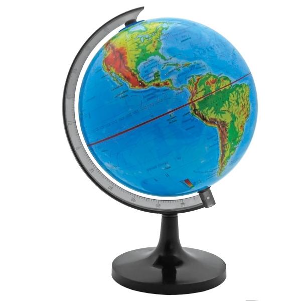 Глобус ROTONDO Физический 32 см<br>