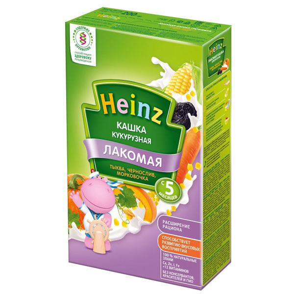 ���� Heinz ������� ����� �������� 200 �� ���������� � ������ ��������� � ����������� (� 5 ���)