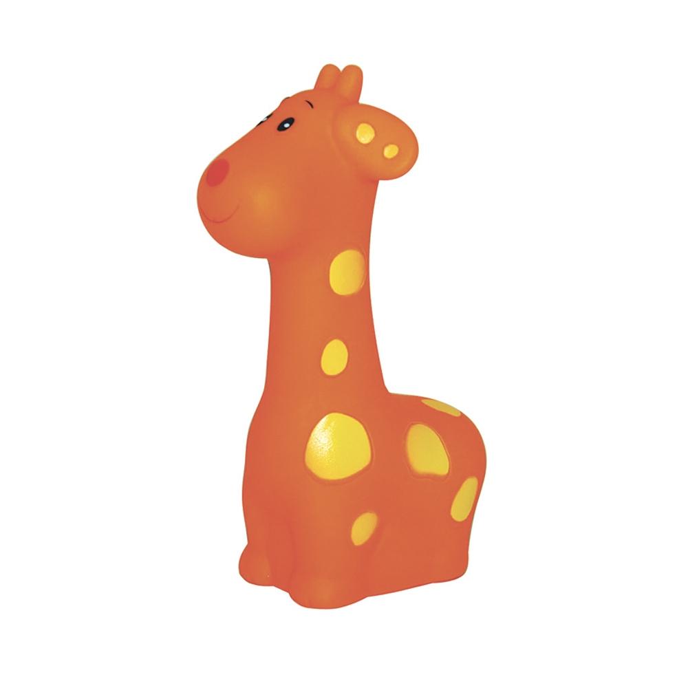 Игрушка для ванной ПОМА Жираф