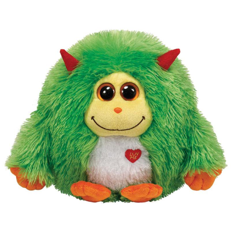 Мягкая игрушка TY Монстр Maxine 18 см<br>