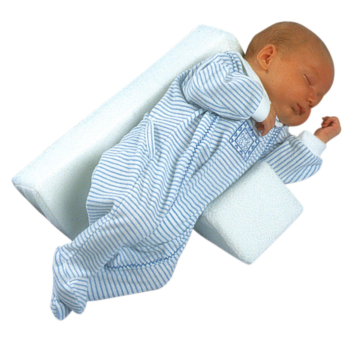 Подушка Plantex Для удержания младенца от поворачивания во сне<br>