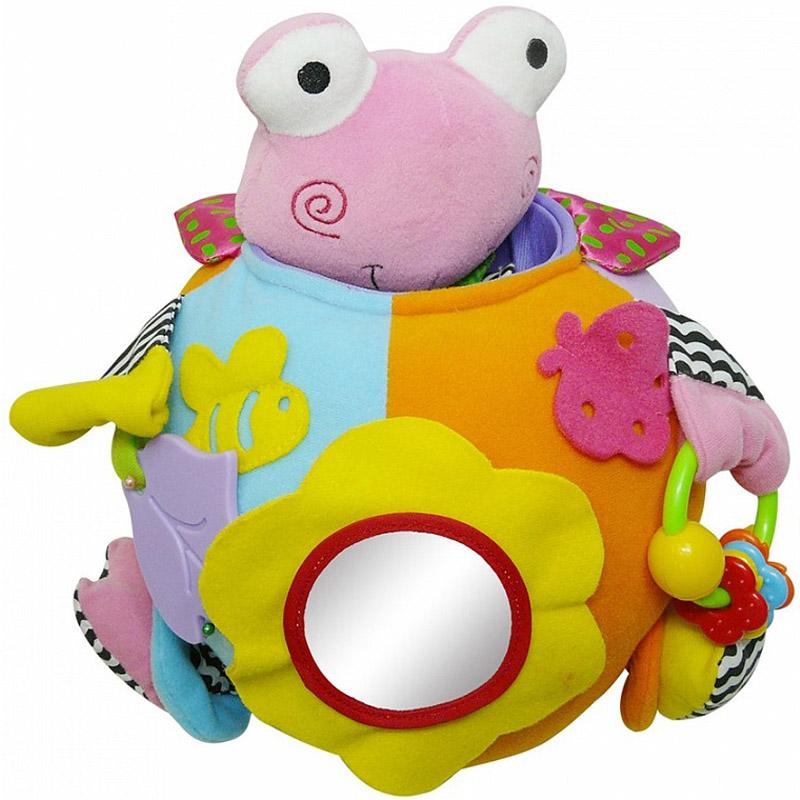 Развивающая игрушка Biba Toys Лягушонок<br>