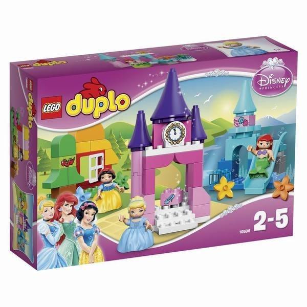 Конструктор LEGO Duplo 10596 Коллекция Принцесса Диснея<br>