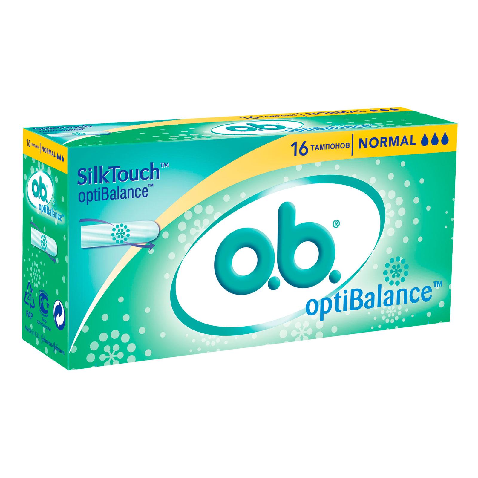 ������� o.b. optiBalance ������ 16 ��