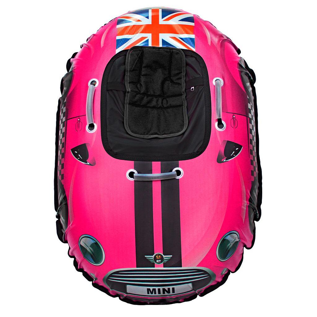 Тюбинг RT Snow Auto Mini Розовый<br>
