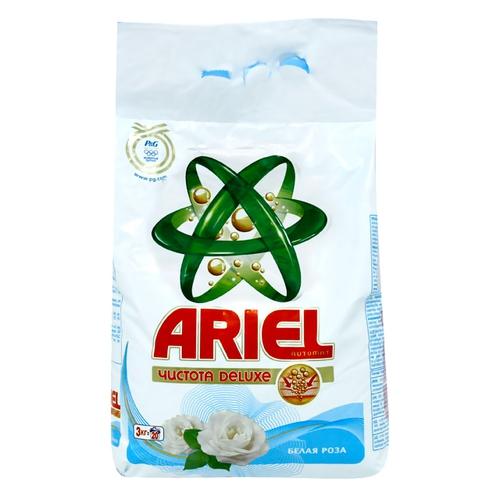 ������� ARIEL ��� ��� 3 �� ����� ����