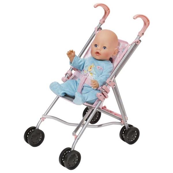 Игрушка Zapf Creation Baby Born Коляска-трость