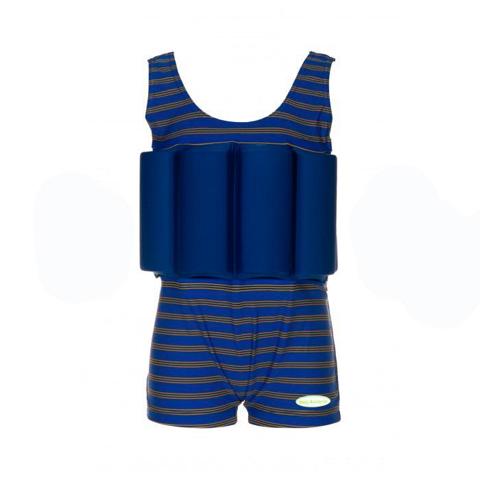 Купальный костюм для мальчика Baby Swimmer Морячок синий рост 108<br>