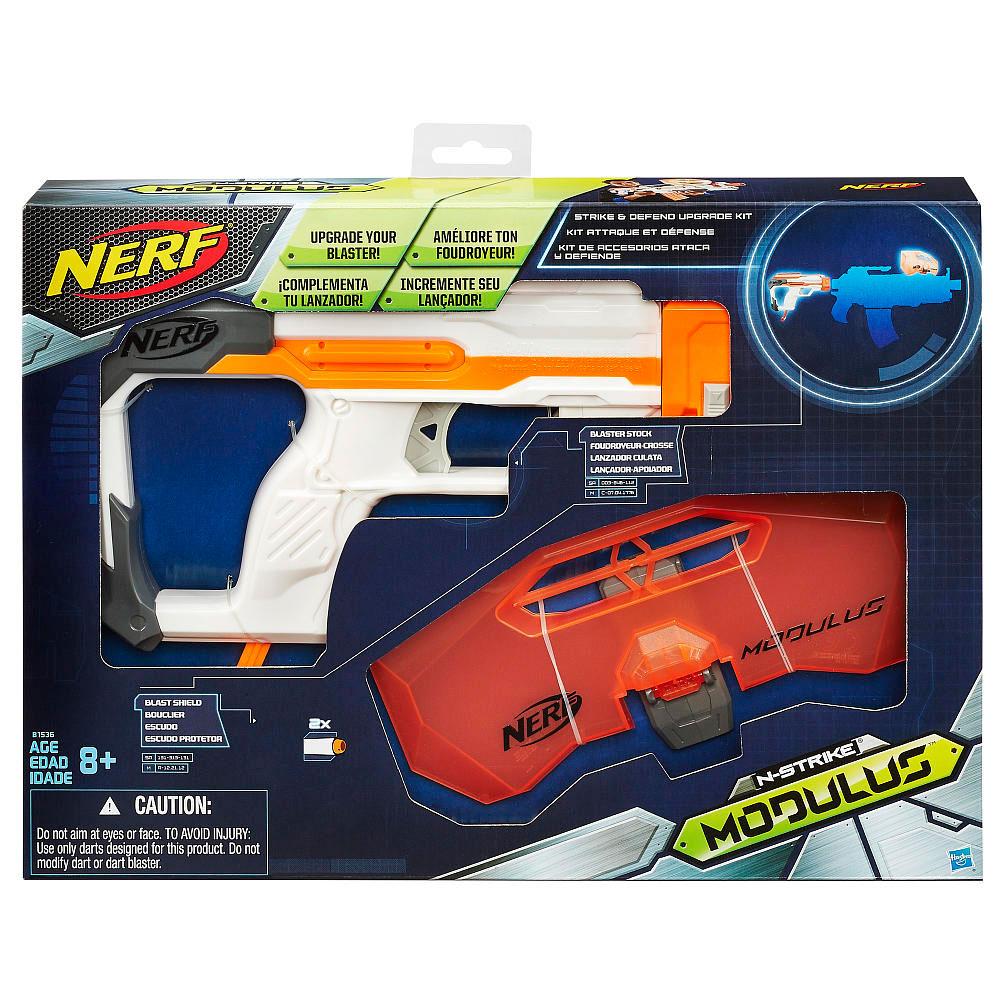 Бластер NERF Искусный стрелок<br>