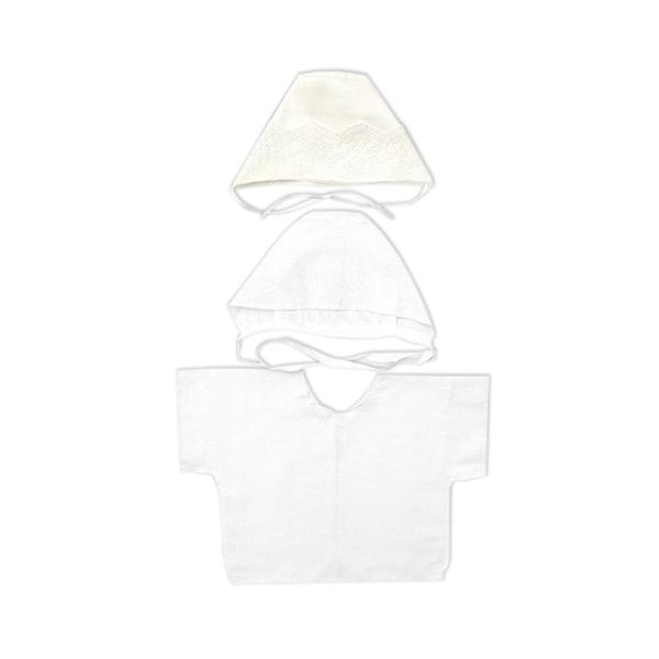 Конверт на выписку Арго, 8 пр, пл.100 цвет шампань