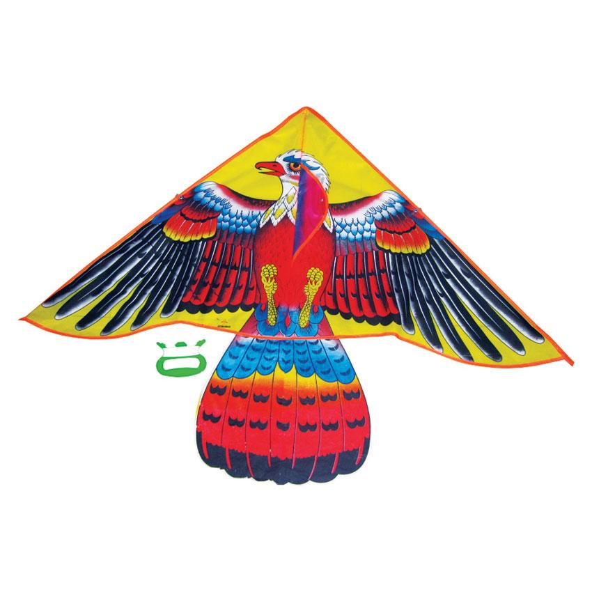 Воздушный змей 1Toy Орел