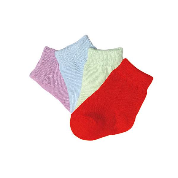 Носки Rewon гладкие размер 9-10 (5-6см) от Младенец.ru