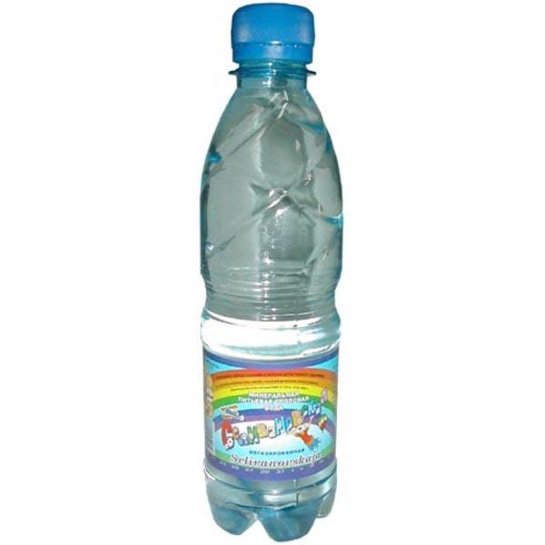 Вода детская Селивановская 1.5 л
