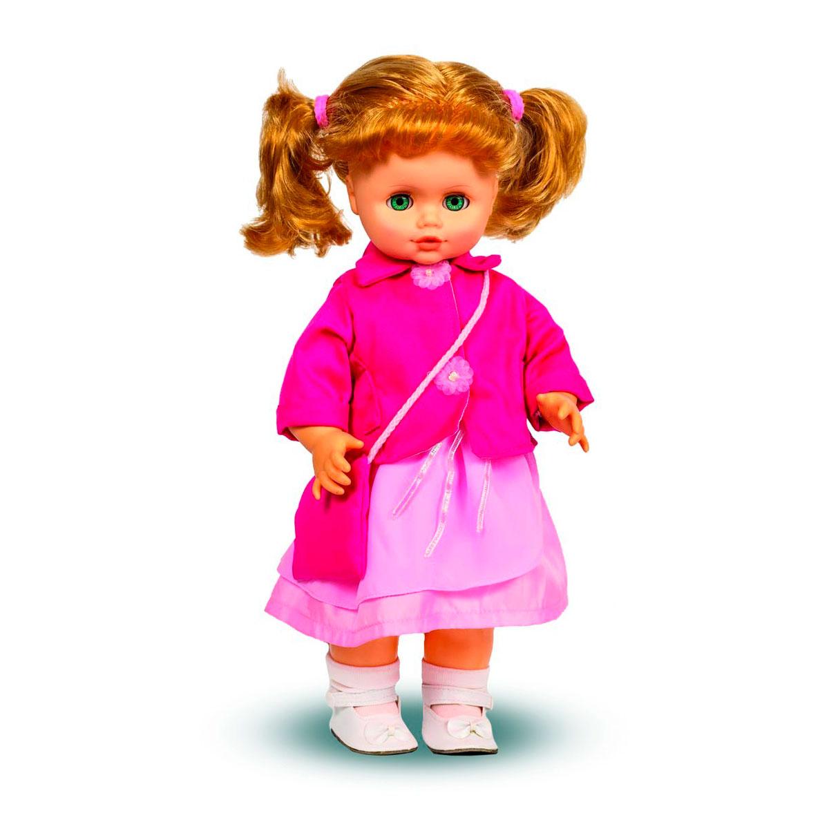 Кукла Весна Инна 23 со звуковым устройством<br>