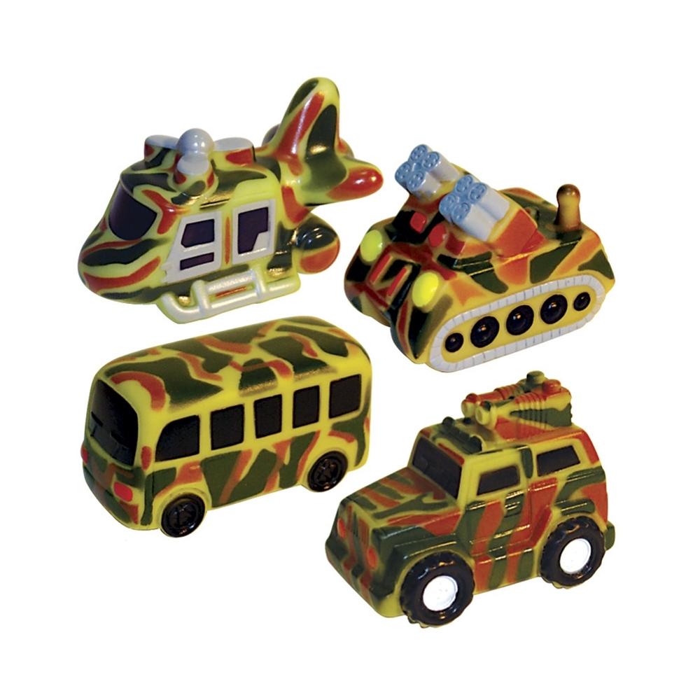 Набор игрушек ПОМА Игрушки для войнушки<br>