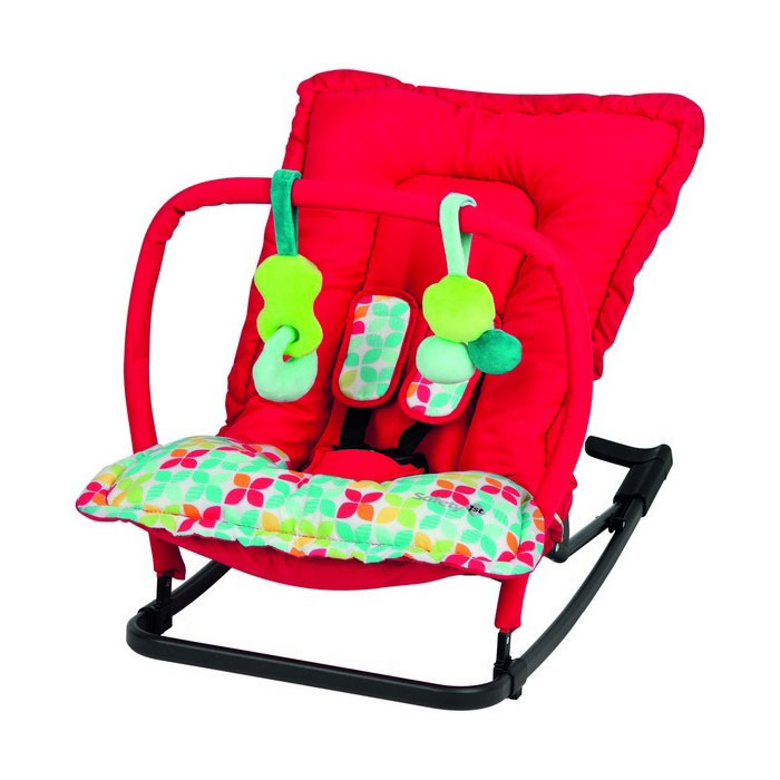 ������-������� Safety 1st Mellow Bouncer Playtime