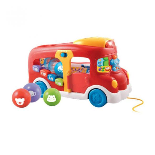 Развивающая игрушка Vtech Школьный автобус<br>