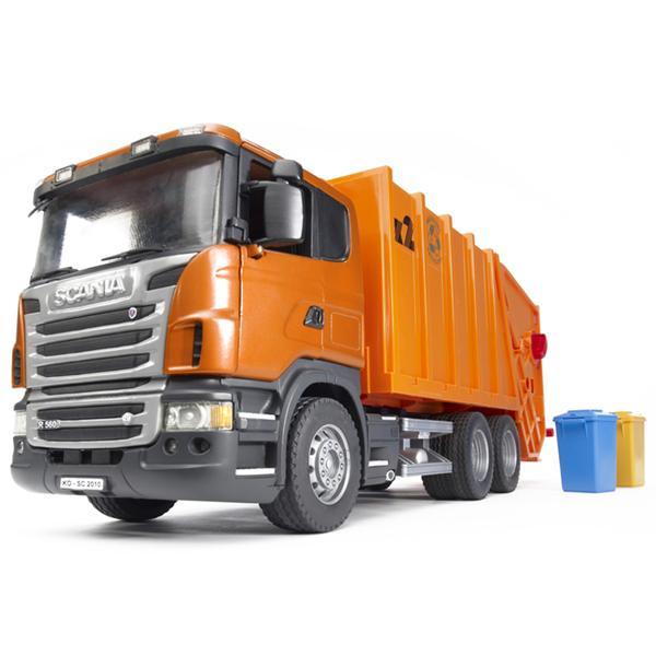 ��������� Bruder Scania