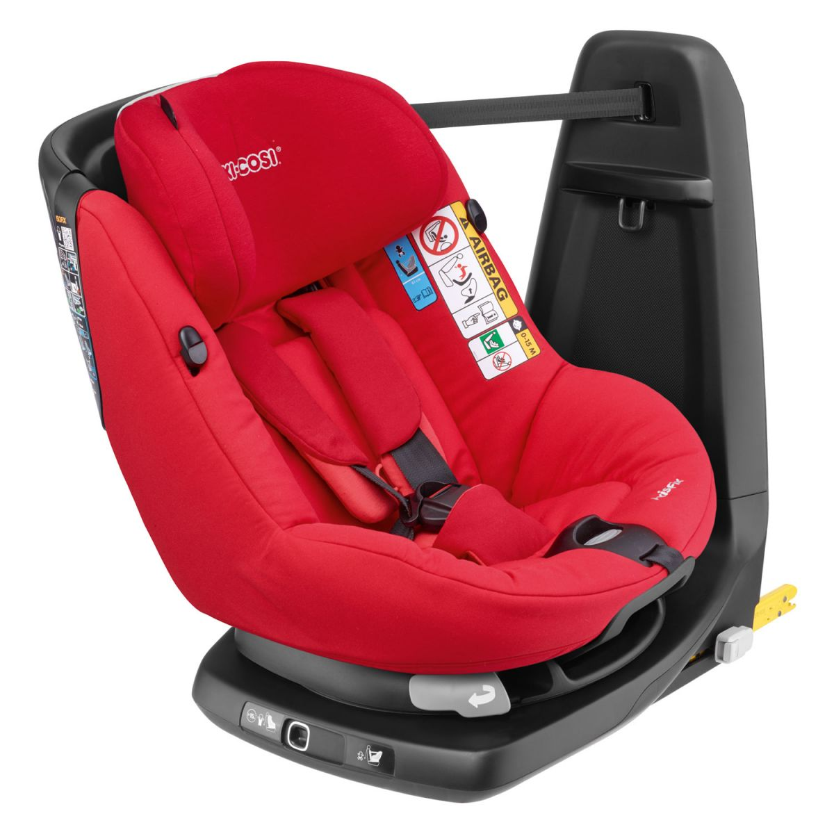 ���������� Maxi-Cosi Axiss Fix Origami Red