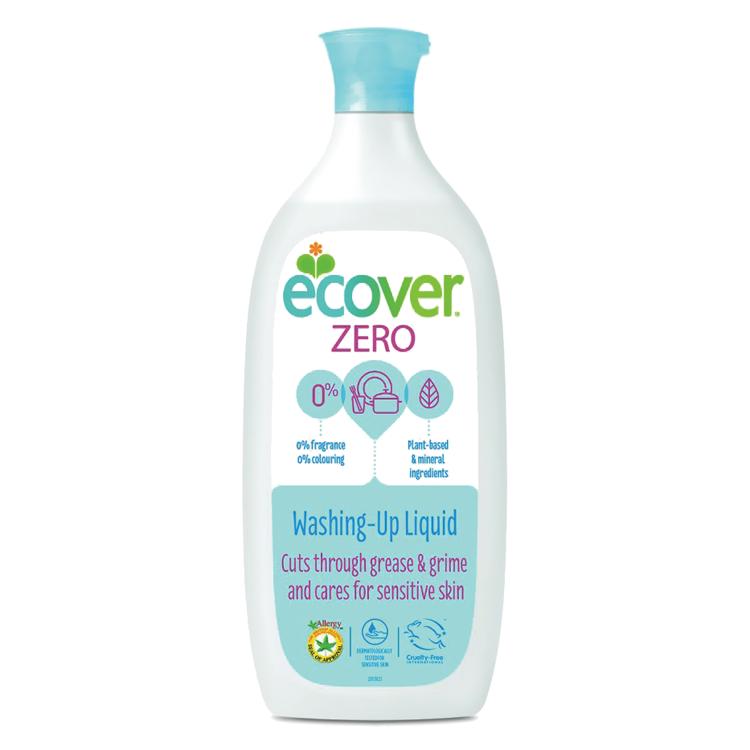 �������� ��� ����� ������ Ecover 750 ��. Zero