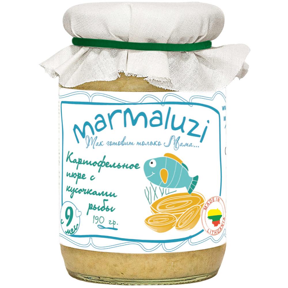���� Marmaluzi ������ � ������� 190 ��. ��������� � ��������� ���� (� 9 ���)