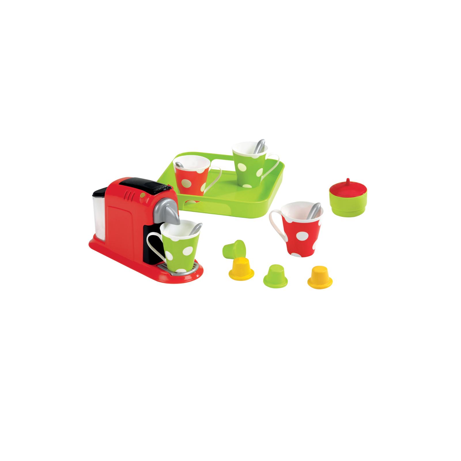 Игровой набор Ecoffier Эспрессо (16 предметов)<br>