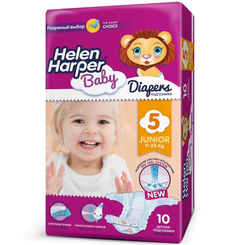 ���������� Helen Harper Baby Junior 11-25 ��. (10 ��.) ������ 5