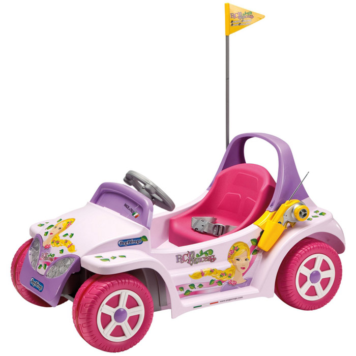 Электромобиль Peg-Perego RC Princess<br>