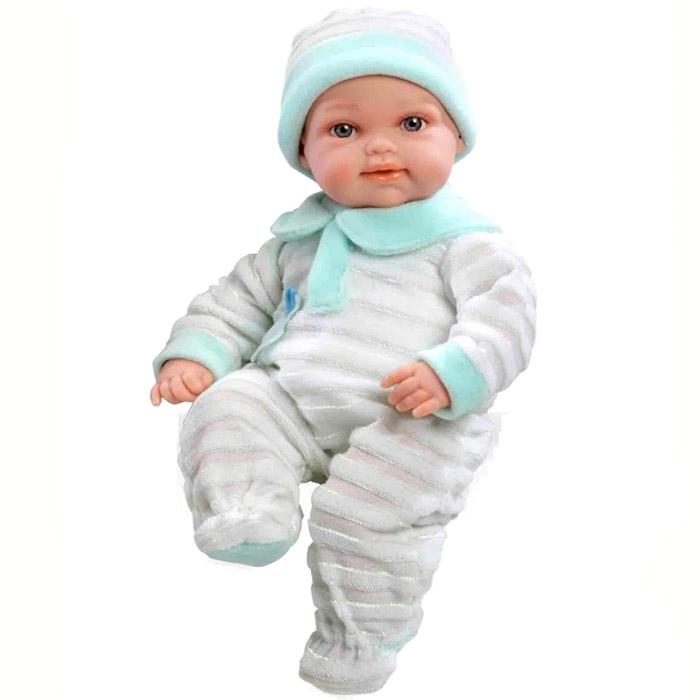 Кукла Arias 33 см Пупс мягкий виниловый<br>