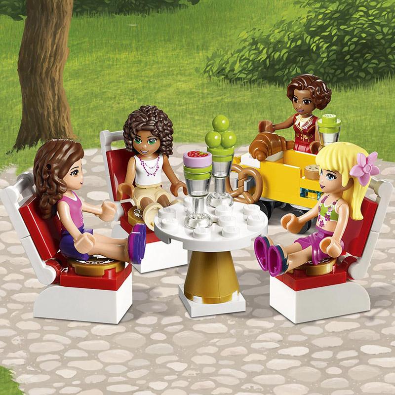 ����������� LEGO Friends 41101 �����-�����
