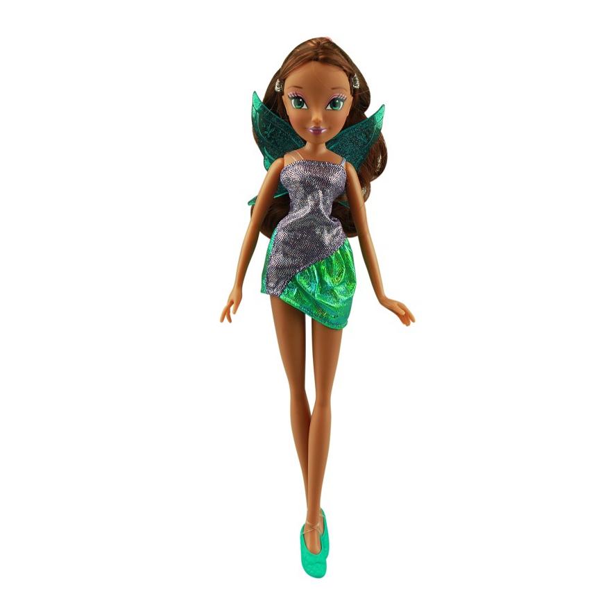 Кукла Winx Club Мода и магия Layla<br>