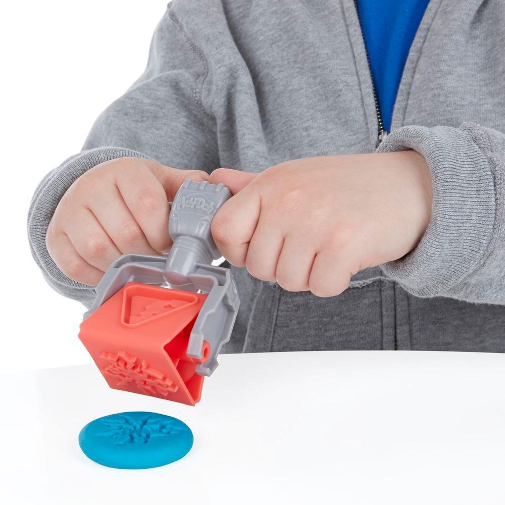 ������� ����� Play-Doh �������� ���������� ����