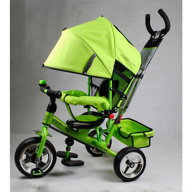 Велосипед Street Trike A22B Зеленый<br>