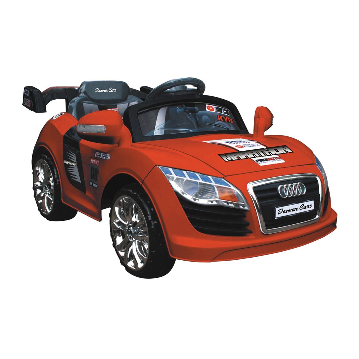 Электромобиль Kids Cars A011 Красный