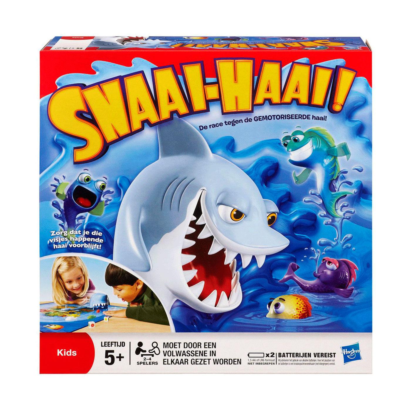 Настольная игра Other Games Hasbro Акулья охота
