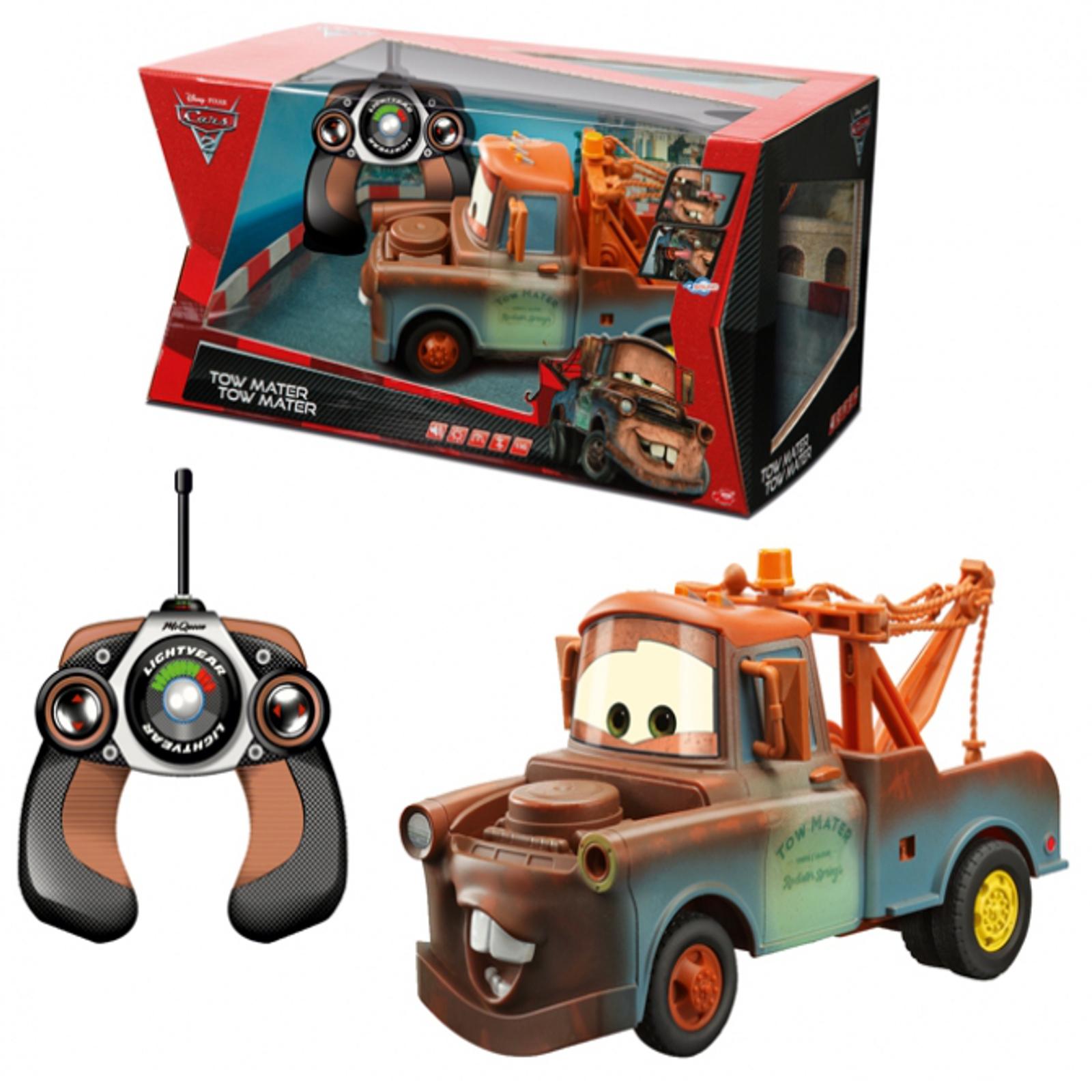 Машинки на радиоуправлении Dickie Toys Машина Мэтр (29 см.)<br>
