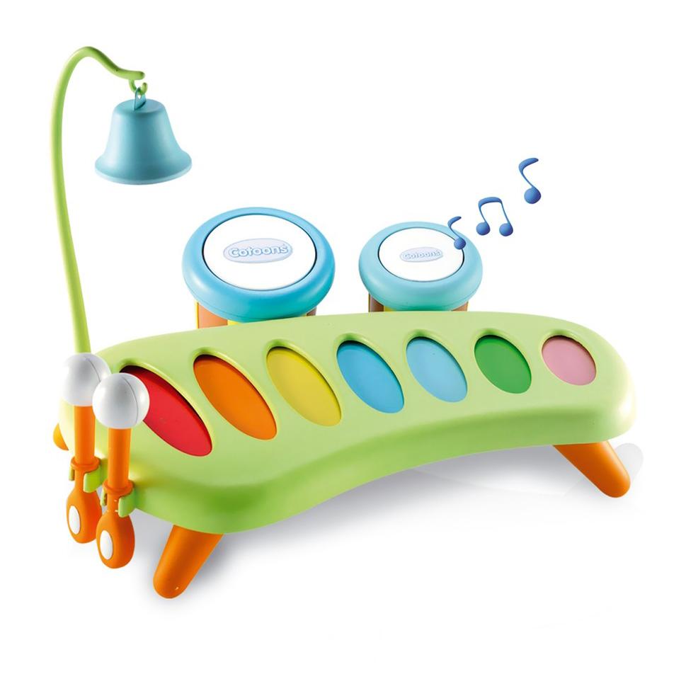 Музыкальный инструмент Smoby Ксилофон с 12 мес.<br>