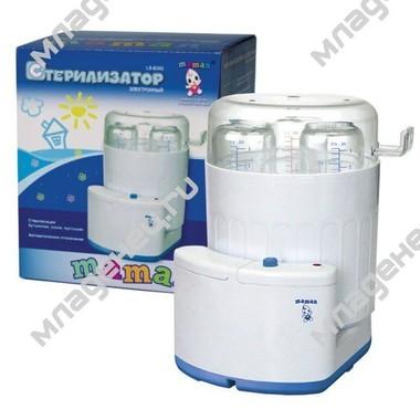 Стерилизатор Maman электронный LS-B302