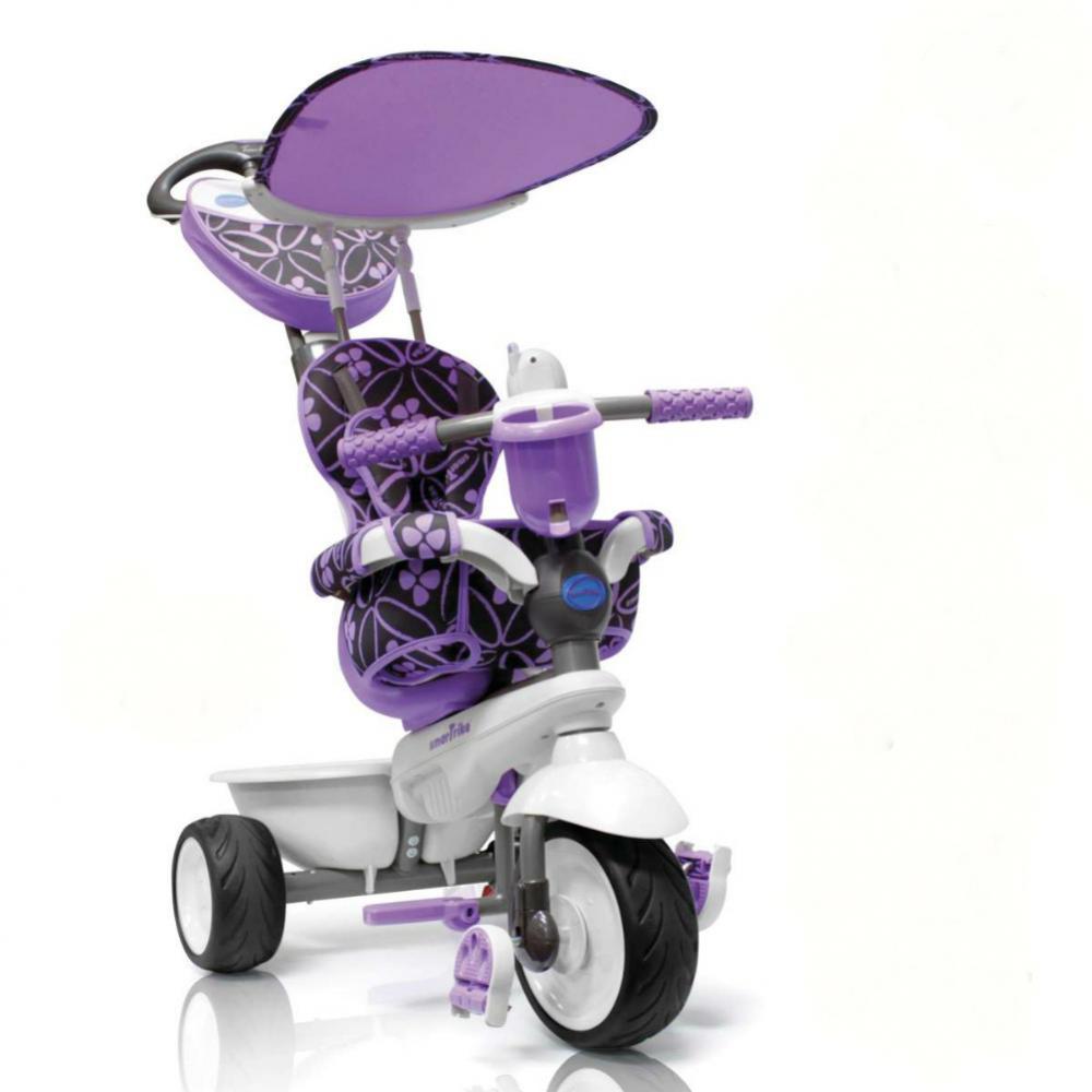 ��������� Smart Trike  Dream Touch Steering �������