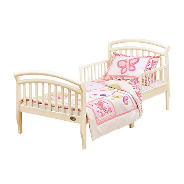 Кроватка Giovanni Grande 160х80 см Ivory<br>