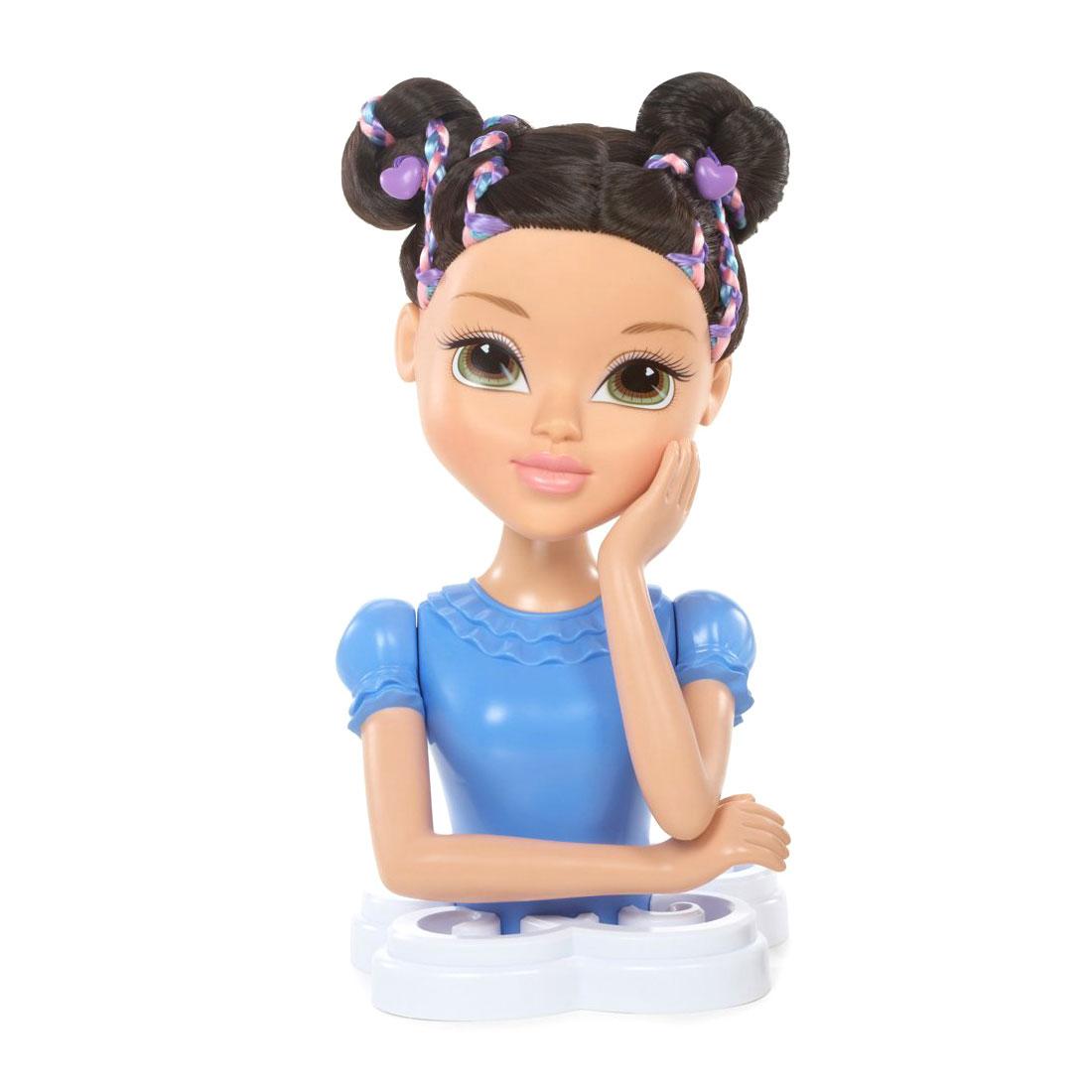 Кукла Moxie Стильная укладка, Лекса<br>