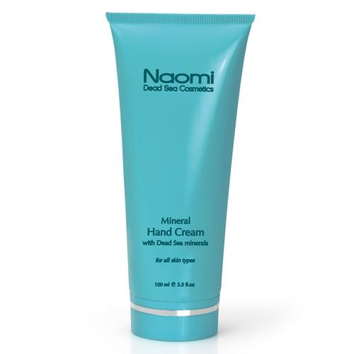 Крем для рук NAOMI с минералами Мертвого моря 100 мл<br>